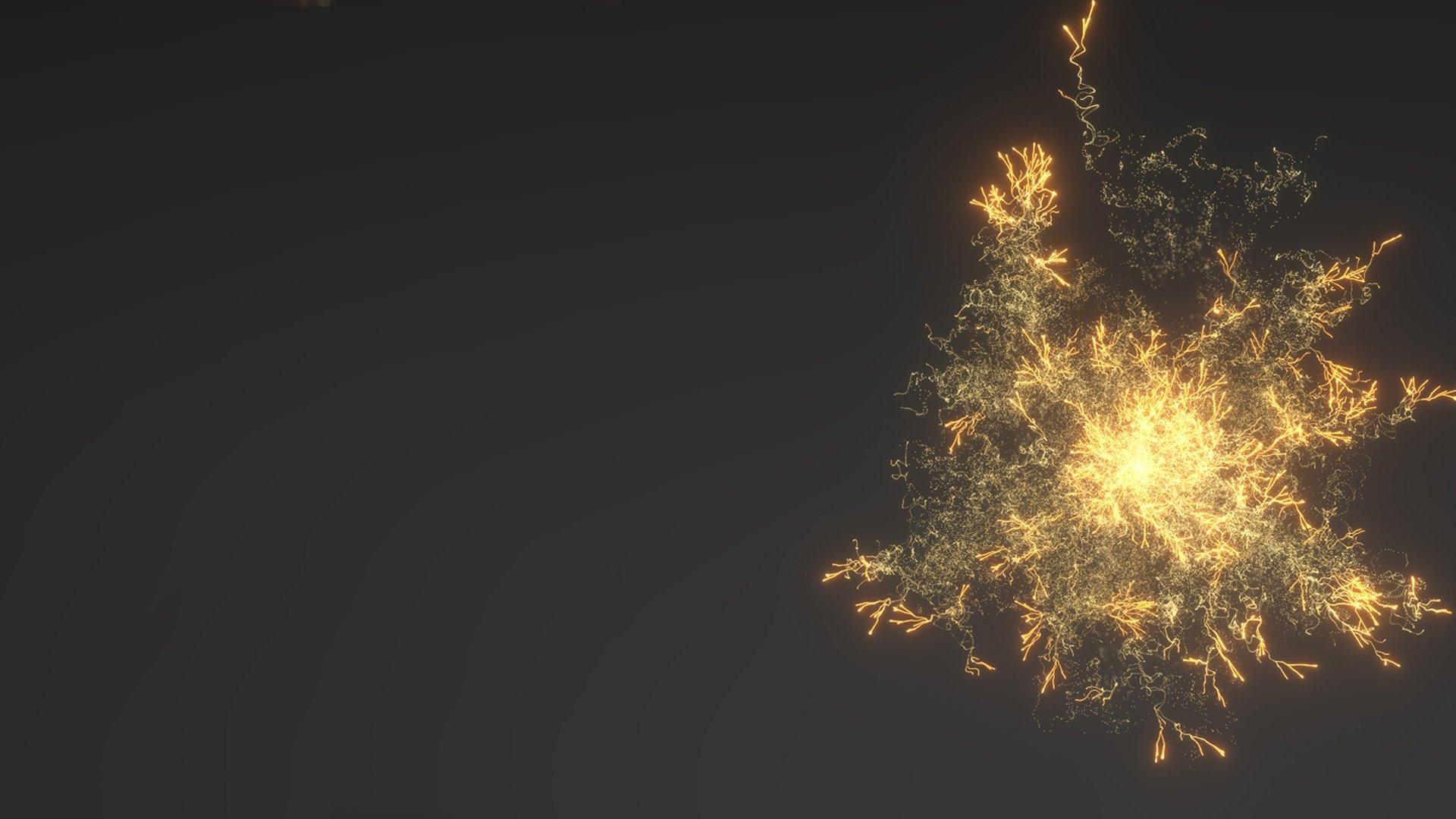 PopcornFX - realtime fx fractal fracture