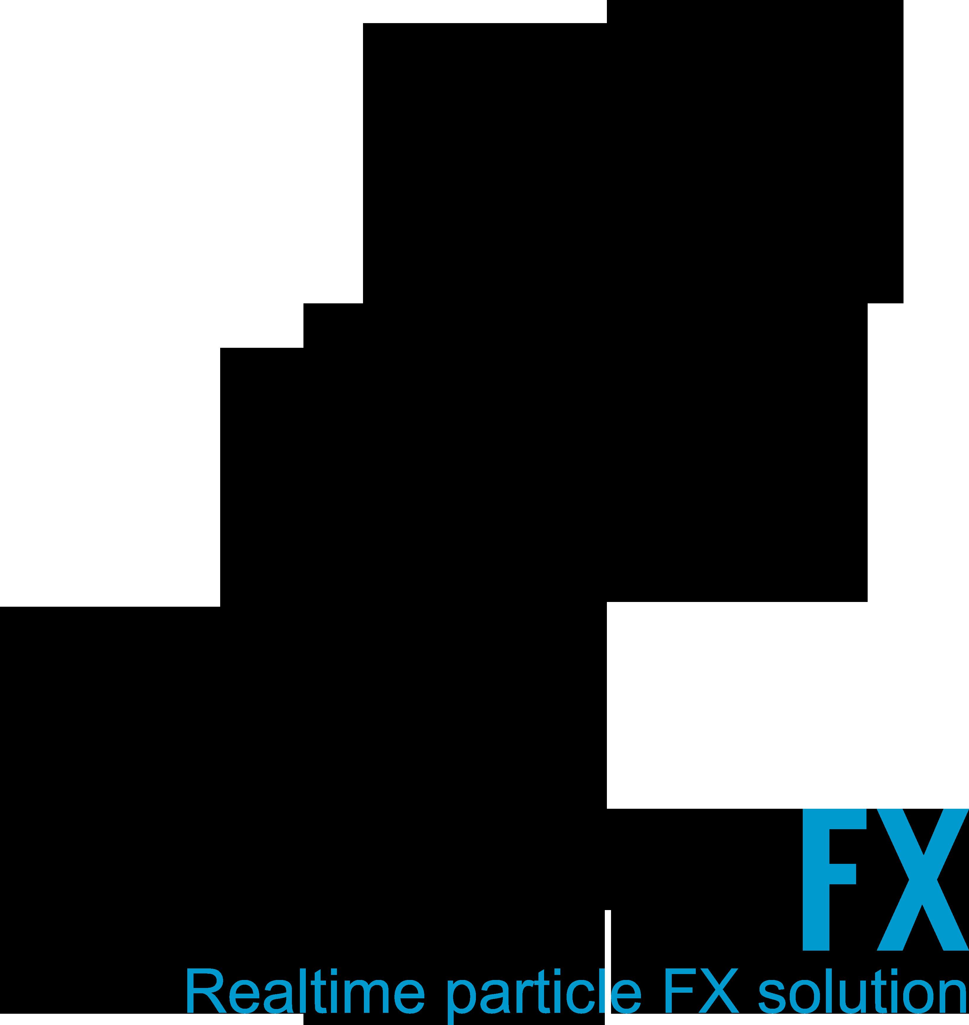 PopcornFX Logo