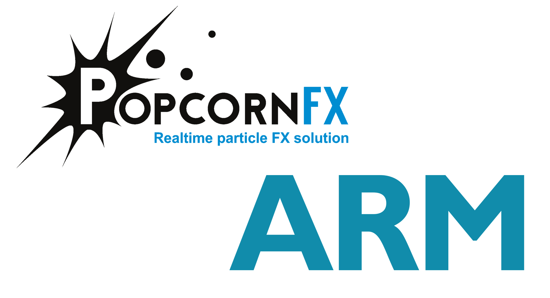 Press Release PopcornFX & ARM collaboration
