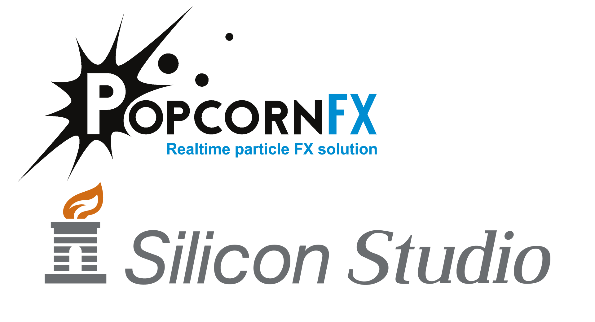 Press Release PopcornFX & Silicon Studio partnership
