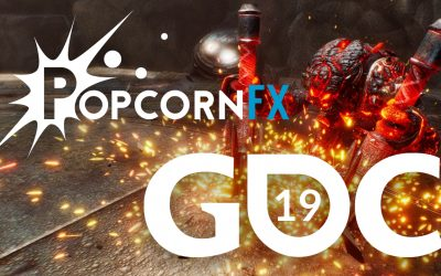 PopcornFX GDC 19