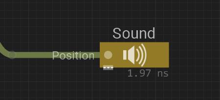 sound renderer