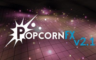 PopcornFX v2.1