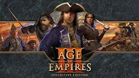 Age of Empire 3 Definitive Edition PopcornFX Powered