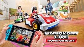 MarioKart Live Home Circuit PopcornFX Powered