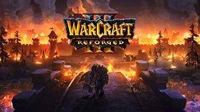 Warcraft III Reforged PopcornFX Powered
