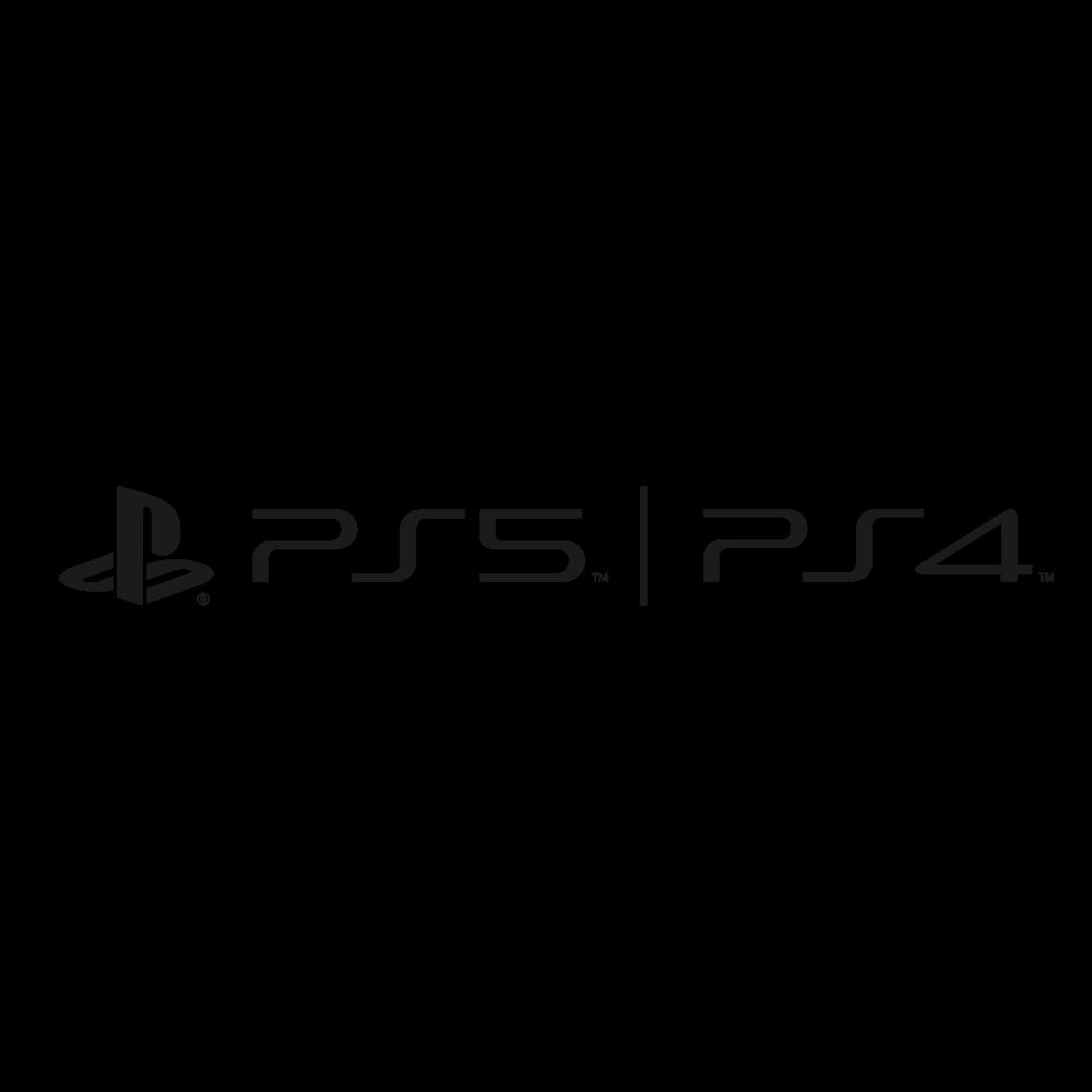 PS4/PS5 (TM)